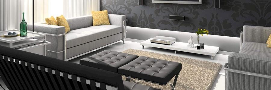 Indretning af stue   bolig & livstil