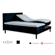 Krone Elevation 160x200cm