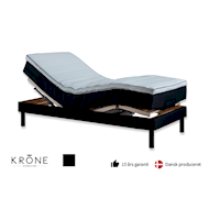 Krone Elevation 90x200cm