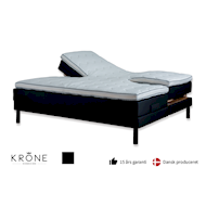 Krone Elevation Plus 160x200cm