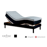 Krone Elevation Plus 90x200cm