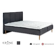 Krone Signatur Box Cloud 160x200cm