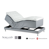 Norland Cloud EL Box 2D S/V 90x210 cm.